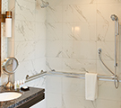 Three Hot Topics in Commercial Bathroom and Shower Design