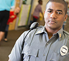 K-12 School Security: Emerging From Chaotic Situations