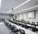 Acoustic and Aesthetic Suspended Ceiling Solutions Using Stone Wool