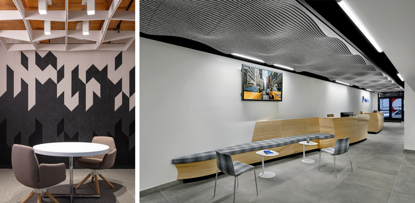 Designing for Better Acoustics