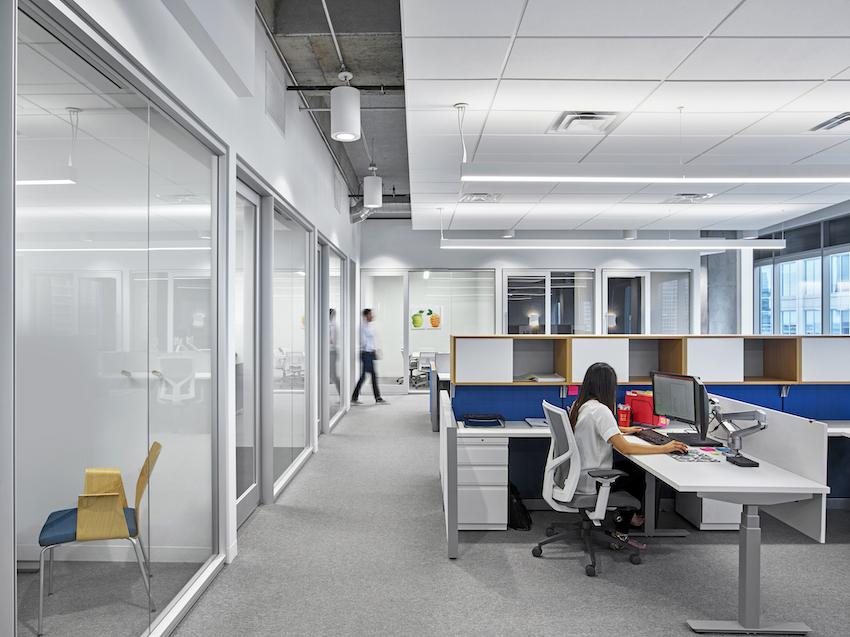 Ce Center Optimized Acoustics In Buildings