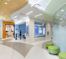 Ceiling Systems for High Performing Healthcare Facilities