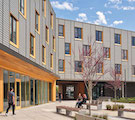 Creating Community: Meeting the Many Goals of Multi-Family Projects