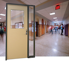 Specialty Door Openings