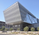Finish & Surface Considerations of Anodized Aluminum & Natural Metals in Today's Architecture