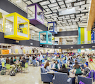 Ceiling Systems for High Performing Schools