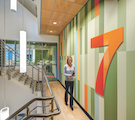 Fire-Rated Glass & Framing Solutions for Healthcare Facilities