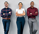 Embracing Diversity – Customer Service and De-escalation Best Practices for Security Professionals
