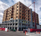 Fire-Retardant-Treated Wood and the International Building Code