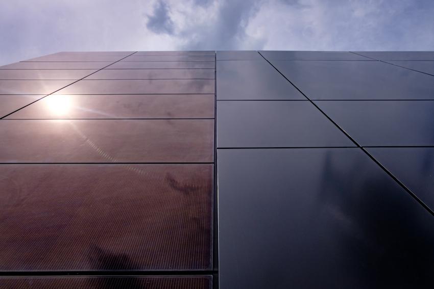 Solar Facades