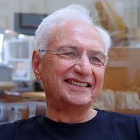 Closing Keynote: Frank Gehry Partner, Gehry Partners