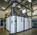 Steam-as-a-Service: How Outsourcing Steam Generation Benefits Facilities