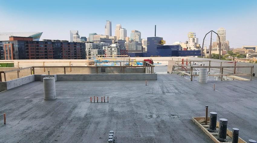 Roof Assemblies