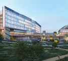 Using the Healing Effects of Nature in Healthcare Design