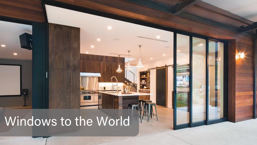 Windows on World