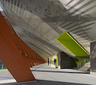 Enhancing the Built Environment with Architectural Metal Fabric
