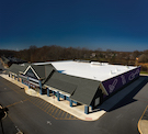 Tricky Transitions in Commercial Roofing