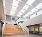 Daylighting & Ventilation Strategies for High Performance Schools & Buildings