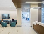 Ceilings and Wall Partitions for Healthy, Sustainable Spaces: Addressing Occupant Concerns for Well-Being Post-COVID