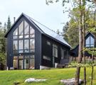 Zero Energy Houses