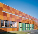 Benefits of Opaque Glass and Back Ventilated Complete Rainscreen Systems