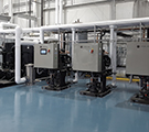 Driving Efficiency & Flexibility in your Facility with Central Chilling Systems