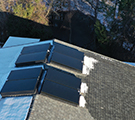 Roof Design for Fire Safety and Sound Isolation