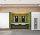 Reimagining Restrooms for Human Health & Wellness