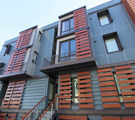 Extruded Aluminum Shines in Multifamily and Commercial Building Projects