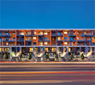 Multi-Family, Mid-Rise Wood Buildings
