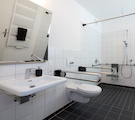 Combining Design and Function in Today's ADA Compliant Bathroom