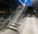 Glass Railing Systems: Fundamentals of Design, Performance and Code