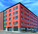 Designing Efficient Multifamily Housing