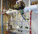 Vacuum Furnace Maintenance