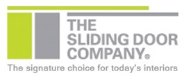 THE SLIDING DOOR COMPANY<sup>®</sup>