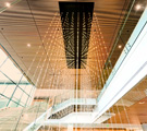 Suspended Wood Ceilings: Design to Delivery