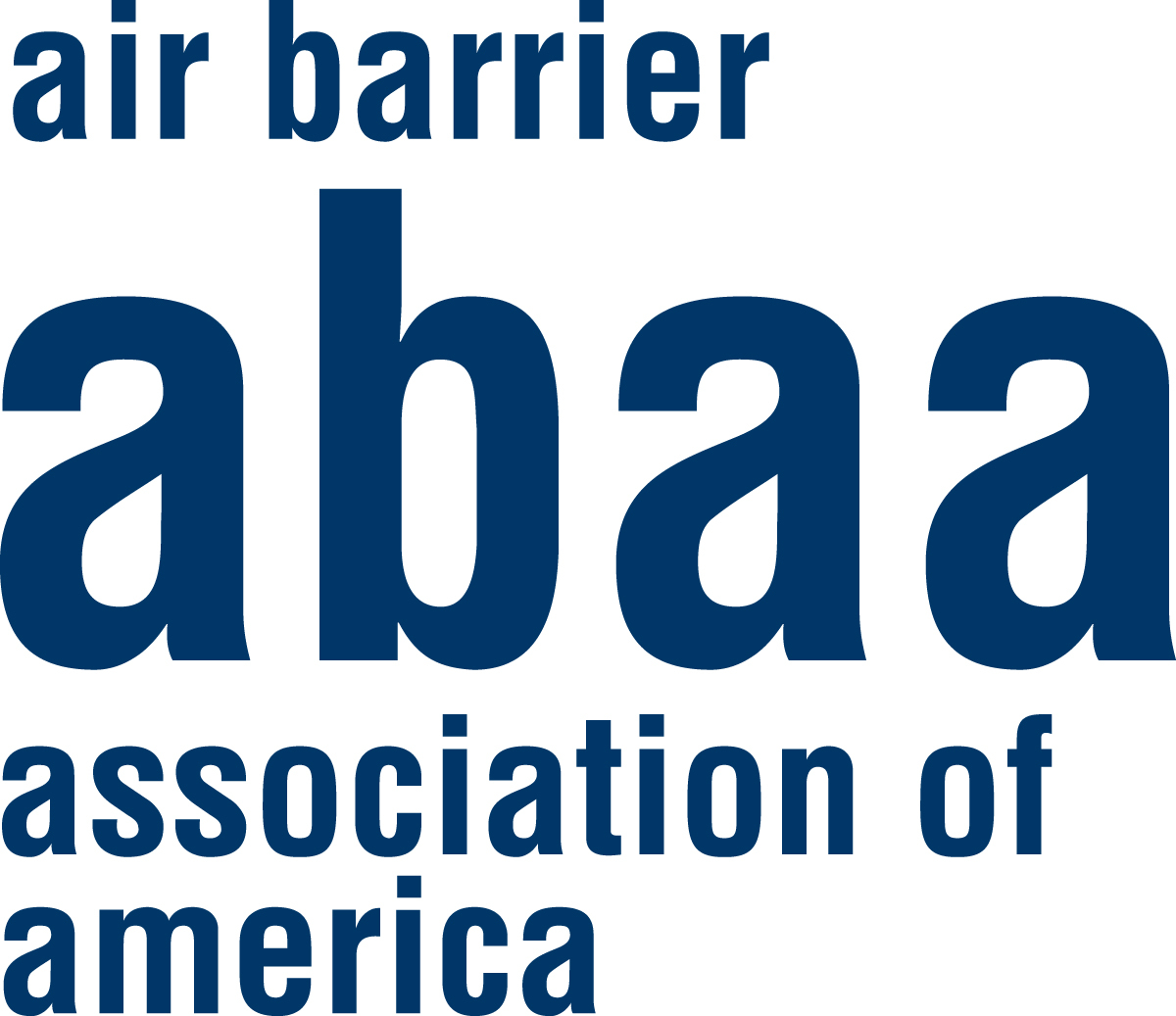 Air Barrier Association of America