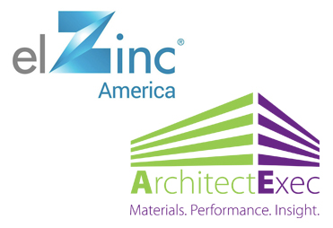 ArchitectExec and elZinc<sup>®</sup>