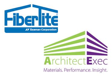 ArchitectExec and FiberTite<sup>®</sup>