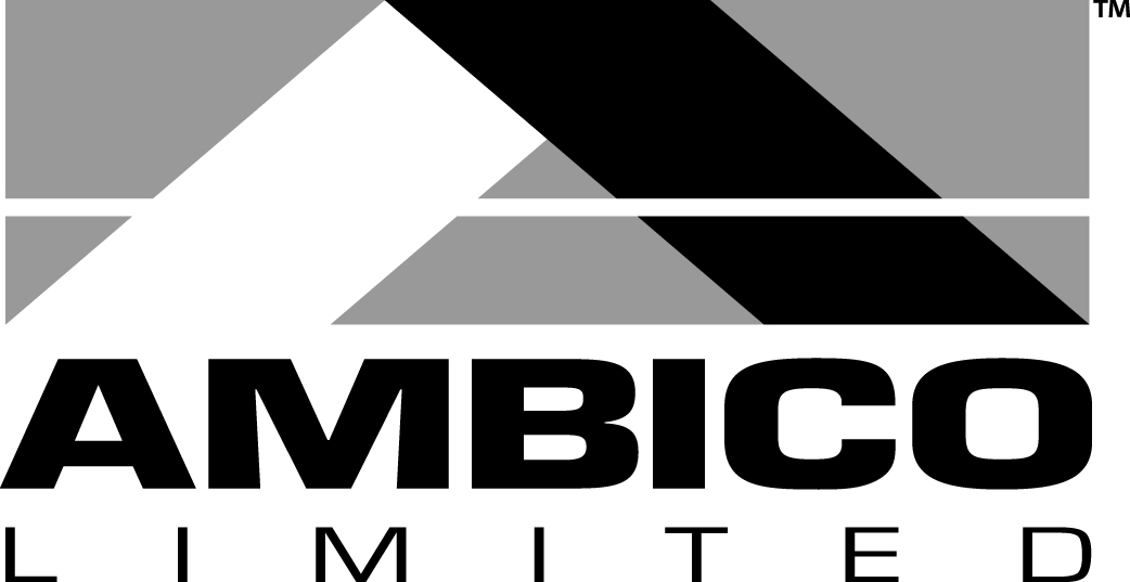 AMBICO Limited logo.