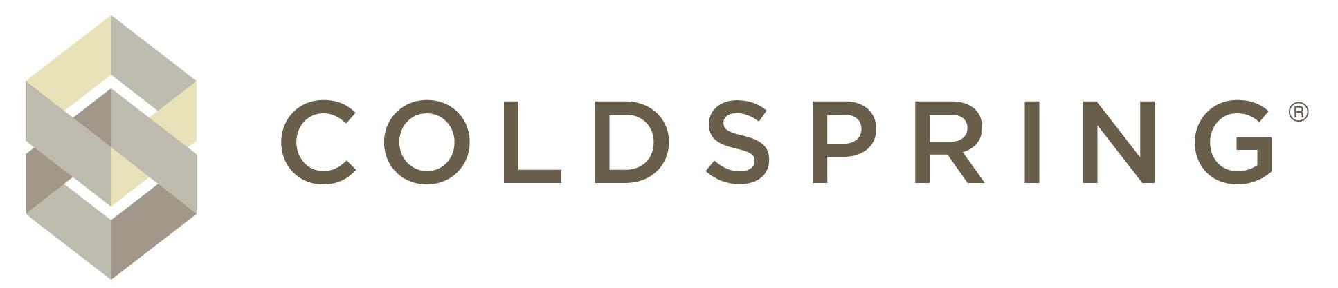Coldspring logo.