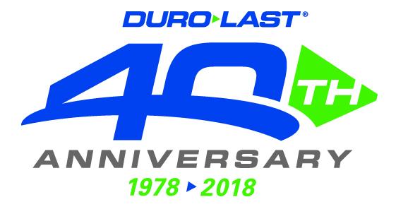 Duro-Last<sup>®</sup>, Inc.