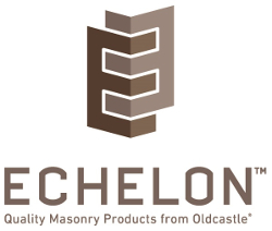 EchelonTM Masonry logo.