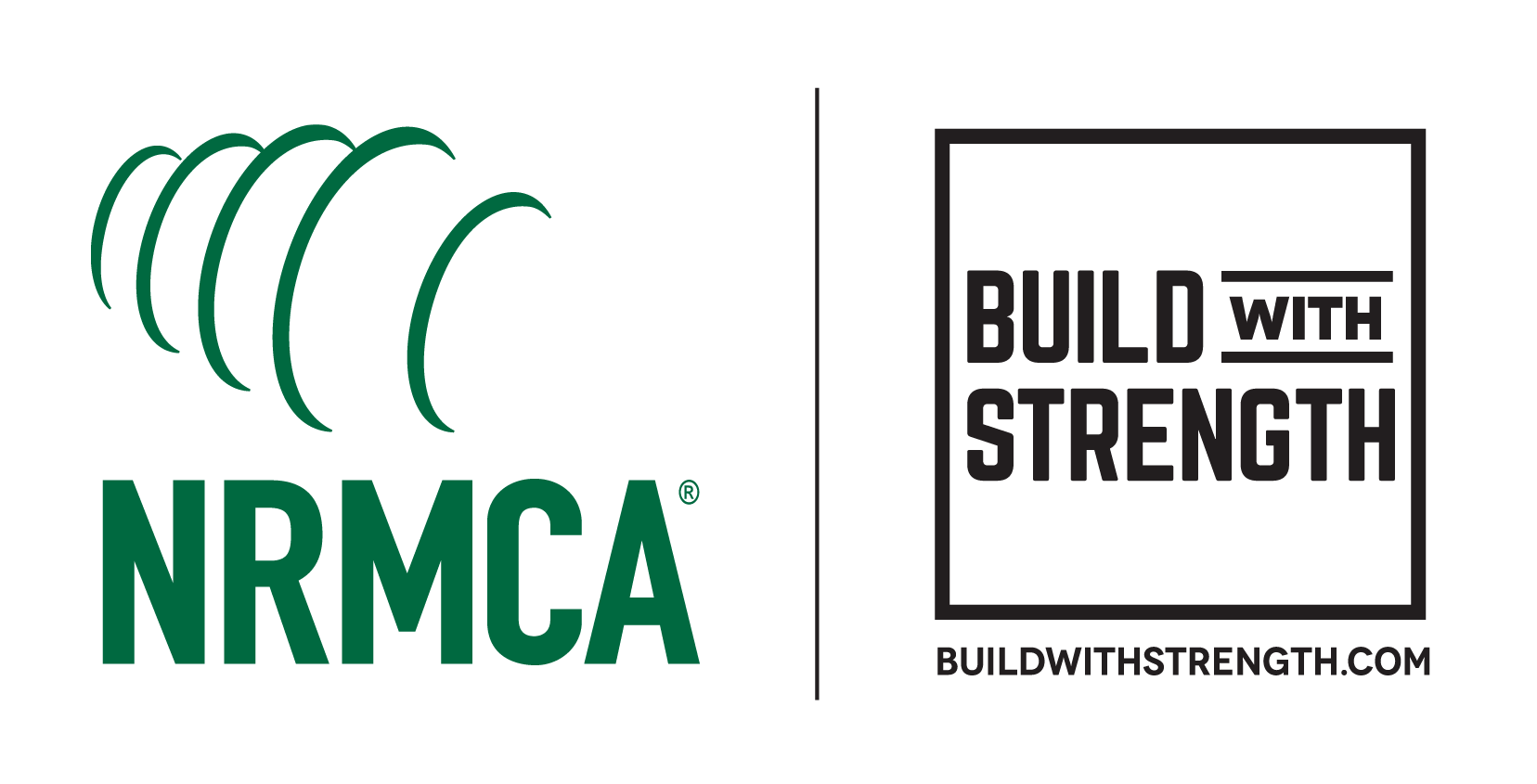 Build with Strength, a coalition of the National Ready Mixed Concrete Association
