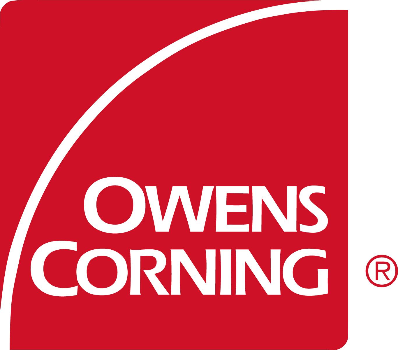 Owens Corning<sup>®</sup>