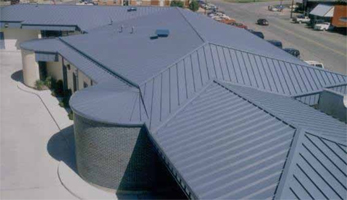 Retrofit Roof Systems
