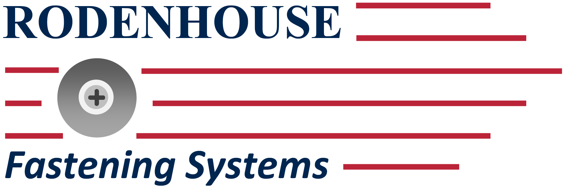 Rodenhouse Inc. logo.