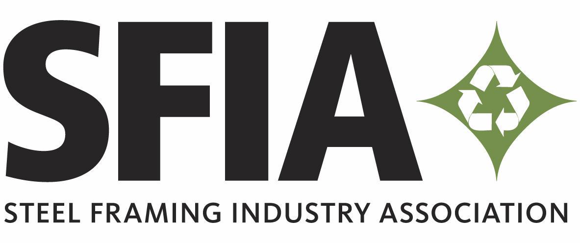 Steel Framing Industry Association (SFIA)