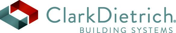 Clark Dietrich logo.
