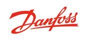 Danfoss logo.